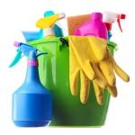 Комплексное обслуживание компаний по уборке офисных и производственных помещений